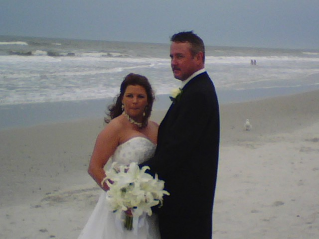 Mr. & Mrs. Calley