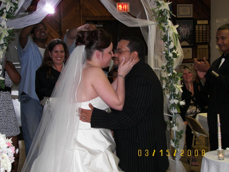 Mr. & Mrs. Guadalupe