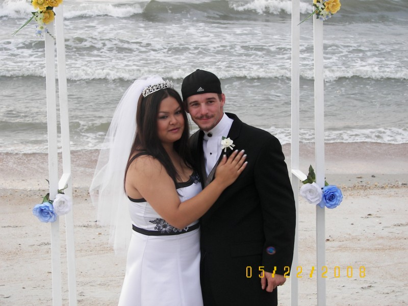 Mr. & Mrs. Vicsik